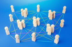 קבוצות אנשים