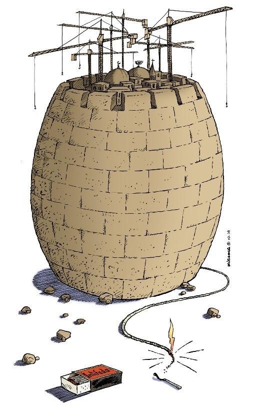 חבית הנפץ