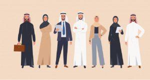 דמויות ערביות