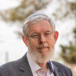 הרב יהודה ברנדס